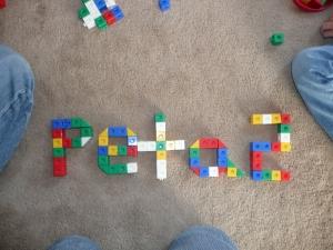 Peta2 blocked!