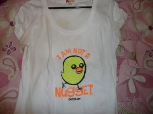 Peta2 T-Shirt!